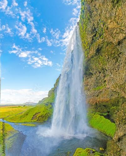 Seljalandsfoss - Iceland - 79996954