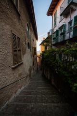Belgirate , Lago Maggiore , Novara , Piemonte, Italia