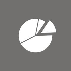 Icono gráfcia circular FO