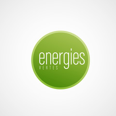 énergies vertes
