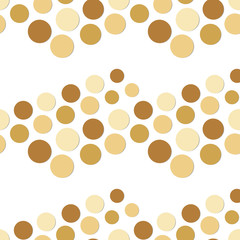 Seamless vector background