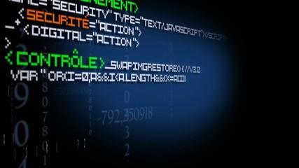 Loi renseignement contrôle sécurité liberté menace terroriste