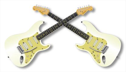 Twin Guitars