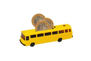 Mit Bus fahren_Geld sparen