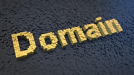 Domain cubics