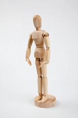 デッサン用人形 バレエ