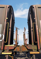 train bumpers