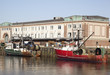 Boston Fishing Boats - 80022362