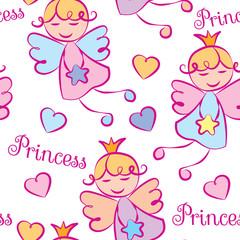 Background Princess