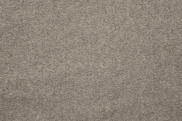 textile texture of gray beige color