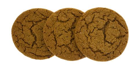 Molasses Cookies Group Three