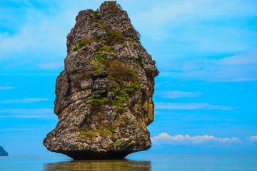 """Island """"Sail"""""""