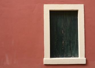 Window... closed