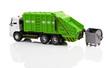 Garbage truck - 80027736