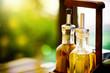 olive oil and balsamic vinegar - 80032182