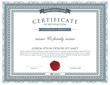 certificate template. - 80032570