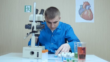 Laboratory experiments were conducted in the laboratory