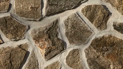 Background of concrete stone
