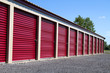 Mini Self Storage Rental Units - 80041565