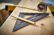 Leinwanddruck Bild - woodworking tools