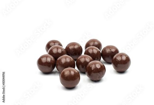 Aluminium Snoepjes hazelnut chocolate
