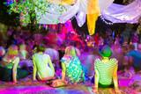Fototapety party