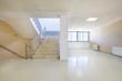 Modern public school, interior - 80046710