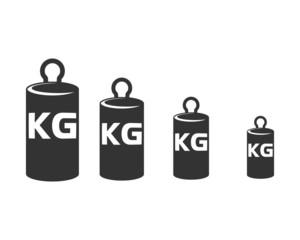 Weight KG Vector