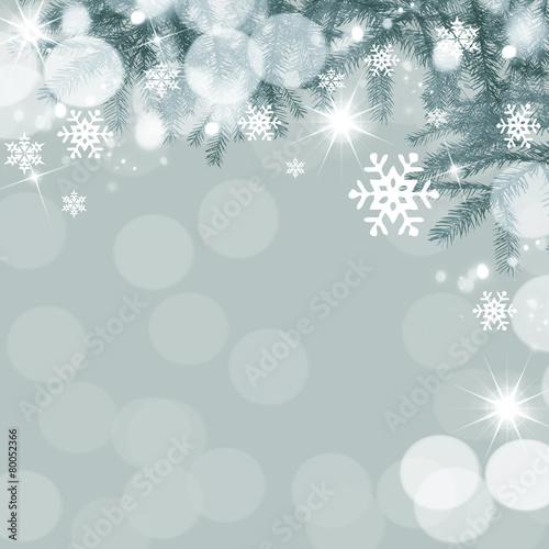 Christmas card © F@natka