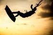 Kitesurfing - 80056555
