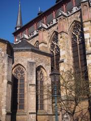 Aachen Kornelimünster Alte Abtei 3