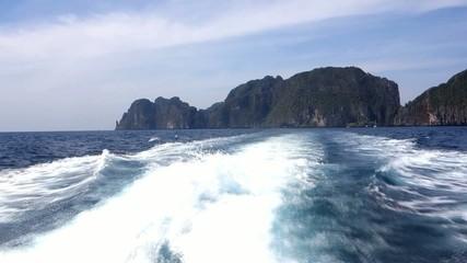Near Phi Phi Ley