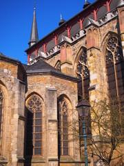 Aachen Kornelimünster Alte Abtei 4