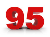 number 95 - 80063764