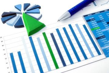 3d-Teilstück - Auswertung Statistik