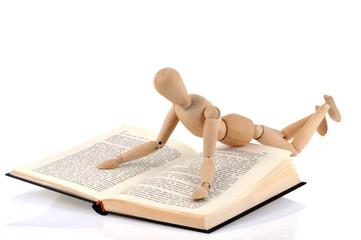 Concept de lecteur