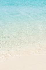Ocean beach, Australia, Hyams Beach