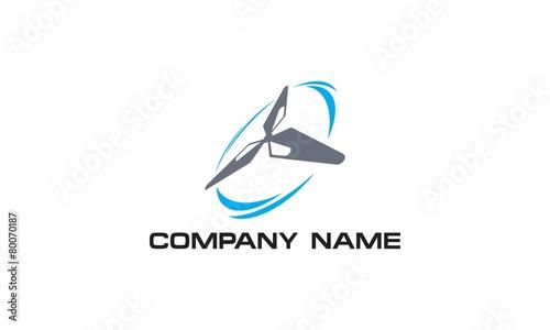 Drone LOGO - 80070187