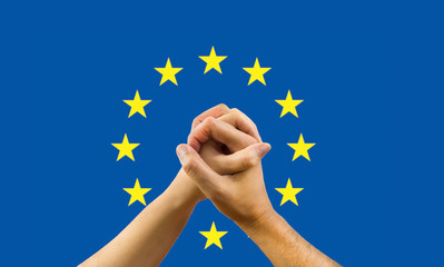 unity in Europe