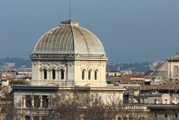 Roma - Sinagoga