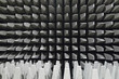 Anechoic electromagnetic or sound chamber - 80073397