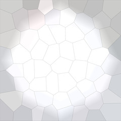 Abstract background with a geometric pattern