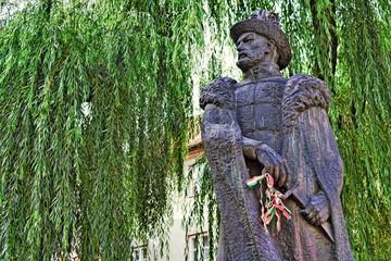 Denkmal in Tarnow