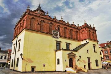 Tarnow Altes Rathaus