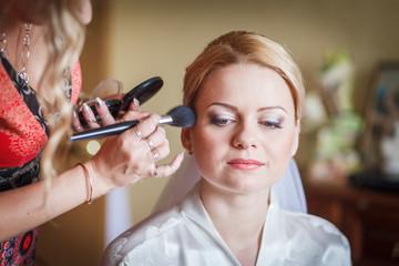 make up for bride