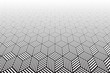 Abstract geometric textured background.