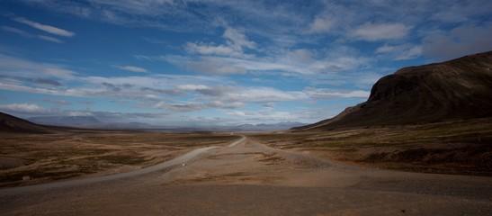 islanda deserto