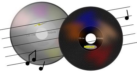 Musica cd