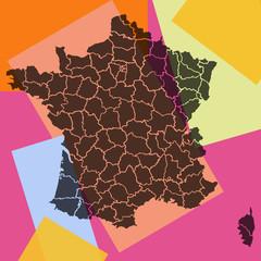 La France pop
