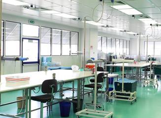 Laboratorio industriale